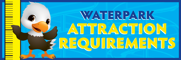 Waterpark Attraction Requirements