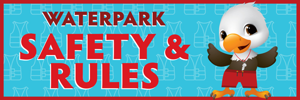 Waterpark Safety And Rules