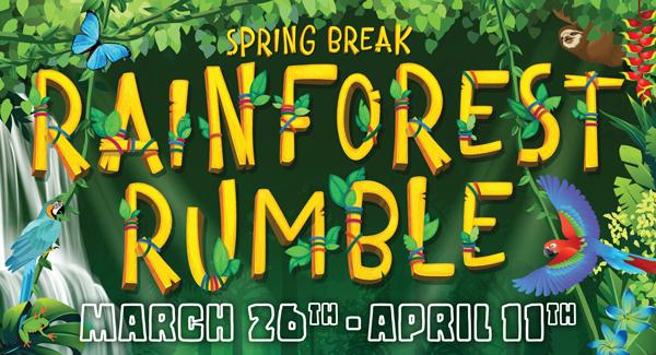 Rainforest Rumble