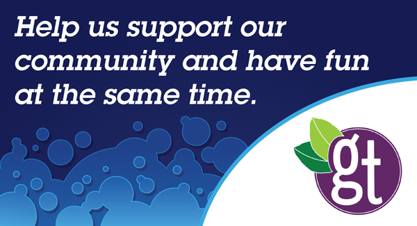 Green Tree Cooperative Fundraiser
