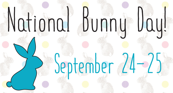 National Bunny Day