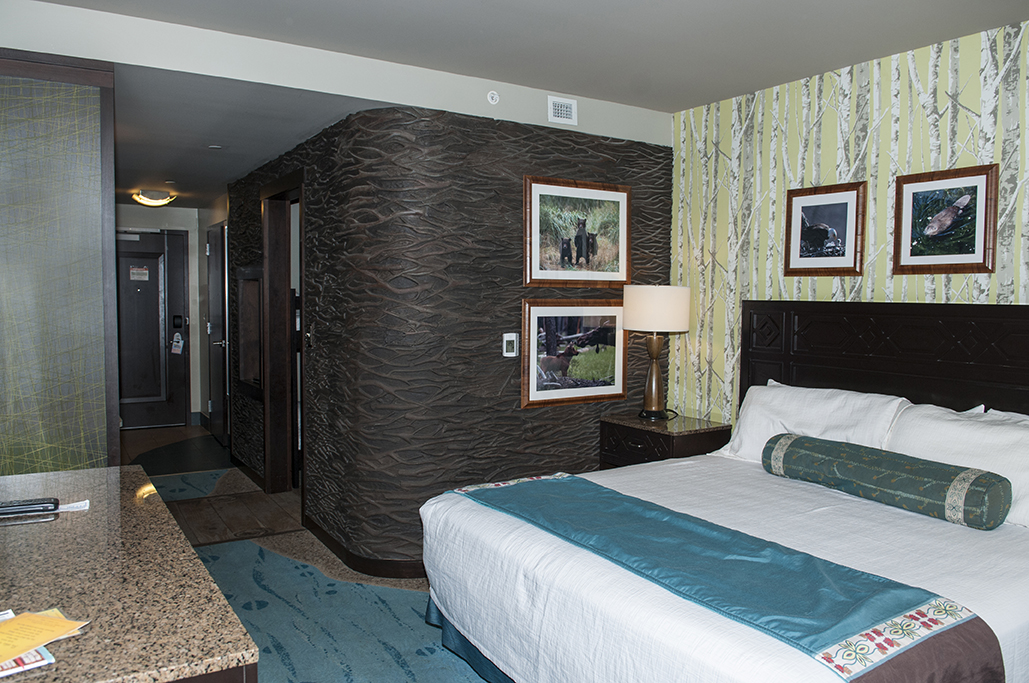 Eagle's Nest Suite
